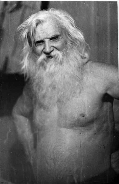 Порфирий Корнеевич Иванов